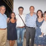 Estate 2009, presso Marina di Modica...