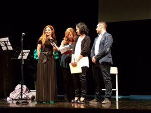 Veronica Barbarino intervista Stefania Carbonaro, musicoterapeuta del Centro Educativo Alzheimer
