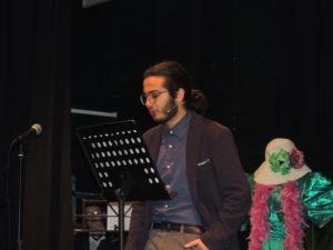 Lorenzo Pluchino - Il mio Quinto Nonno - Compagnia Godot