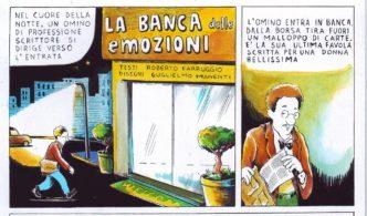 Una storia a fumetti