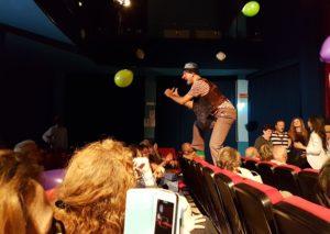 E' tempo di giochi e palloncini con l'Associazione di Clownterapia Ci Ridiamo Sù