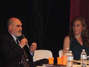 Il Dirigente Medico Psichiatra dell'ASP 7 di Ragusa, Dott. Giuseppe Sapienza