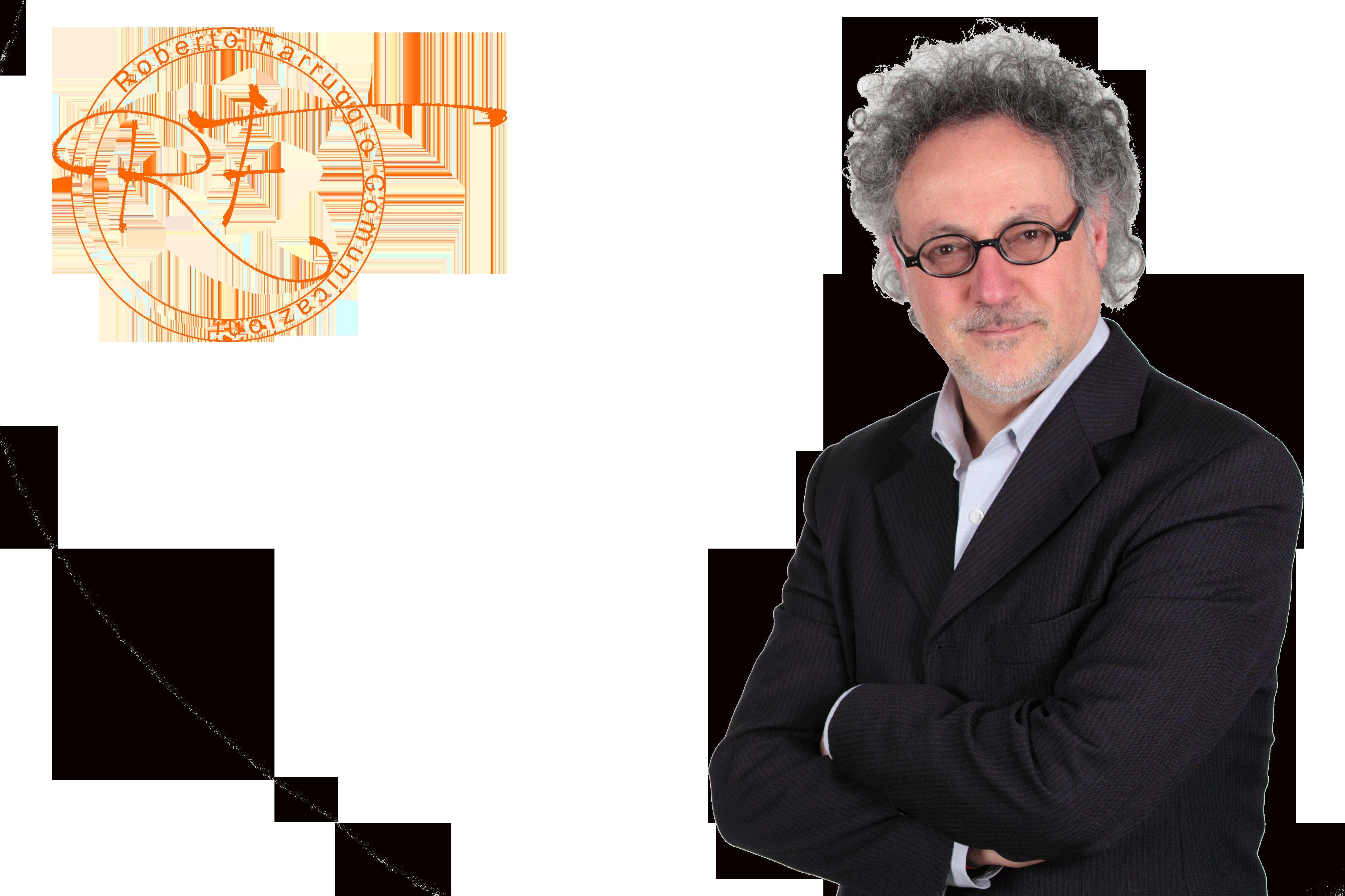 Roberto Farruggio - RF Comunicazioni